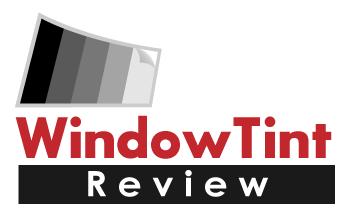 Logo of WindowTintReview.com